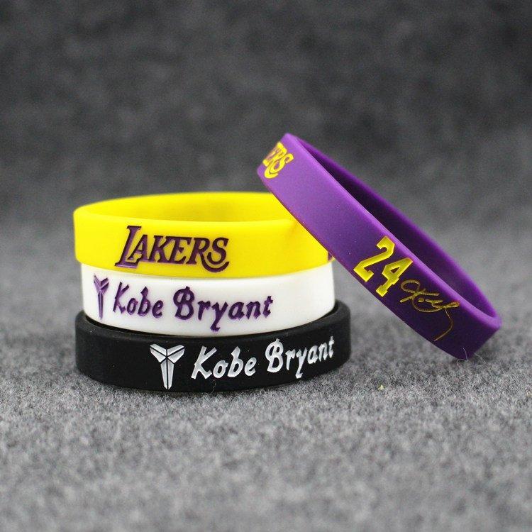 kobe bryant bracelet
