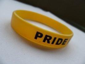 message bracelets