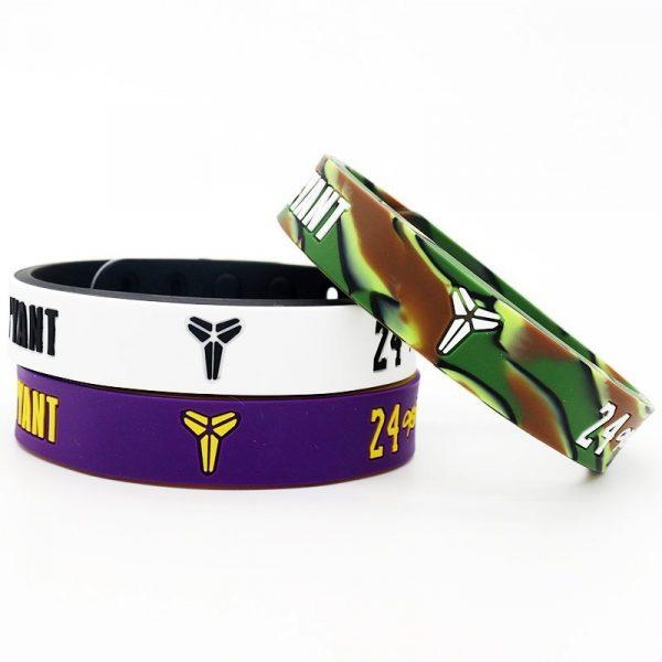 kobe bryant bracelet foundation